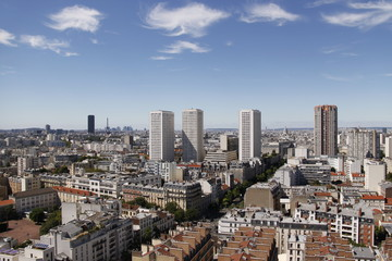 Paris - Panorama