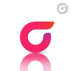 Sigma letter icon