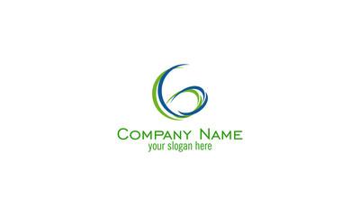 line letter G design logo