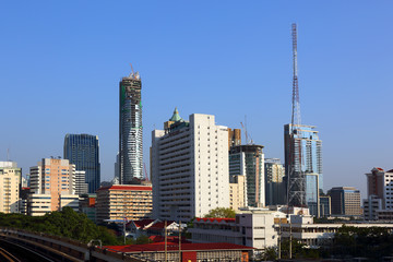 houses in Bangkok