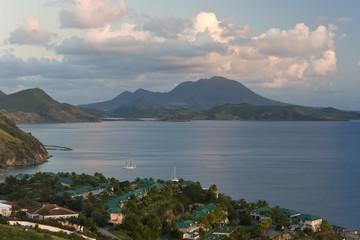 Caribbean, Leeward Islands, St Kitts & Nevis, St Kitts, Frigate Bay