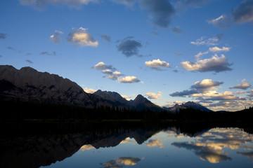 Peter Lougheed Provincial Park, Kananaskis Country, Alberta, Canada