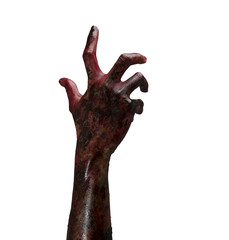Blood  zombie hands,  zombie theme, halloween theme