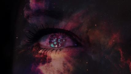 Eye in Space, Eyes Soul