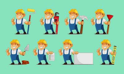 Worker Set