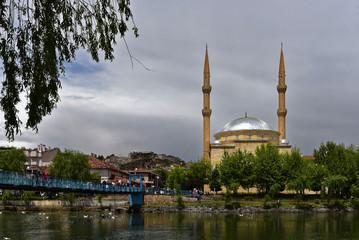 Türkei - Avanos
