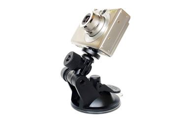 デジタルカメラとマウント