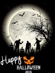 Hallowenn  poster