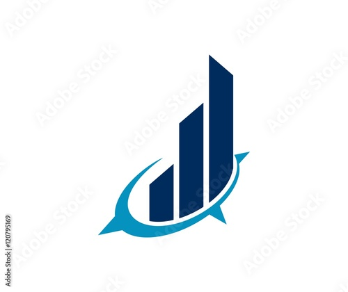 """Accounting logo"" Stock image and royalty-free vector ..."