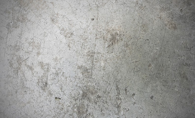 gray concrete floor texture. grunge stain background.