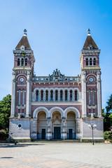 Église Saint-Pierre à Croix