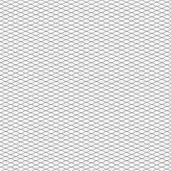 Net Pattern Background - Vector Illustration, Graphic Design