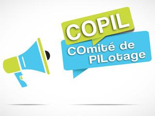 mégaphone : CoPil