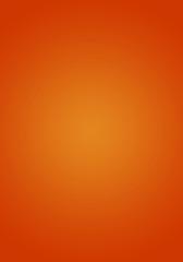 Blank simple orange color background