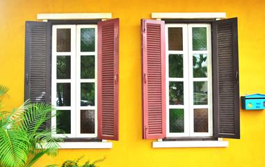 Windows pattern background