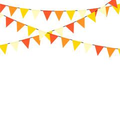 Party celebration background vector