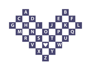 Alphabet Love icon