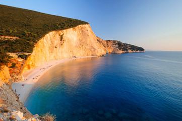 Grecia Lefkada Porto Katsiki