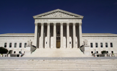 Supreme Court, Washington DC (USA)