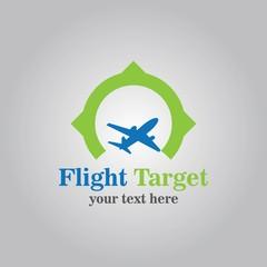 flight target logo