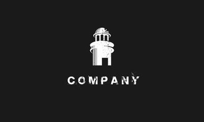 Lighthouse logo by OriQ