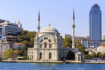 Bezmialem Valide Sultan Mosque