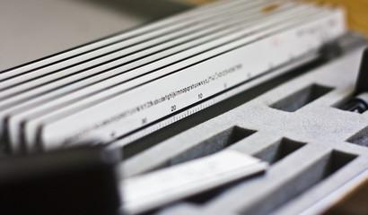 lettering set