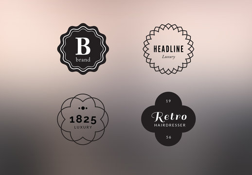 Elegant Logo Kit