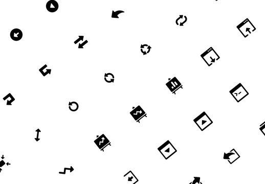 UI Icons Set