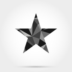 Geometric Shapes Star