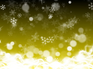 Christmas art Wallpaper