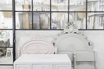 Unpainted Furniture