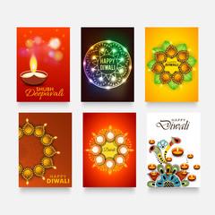 Diwali Card Collection.