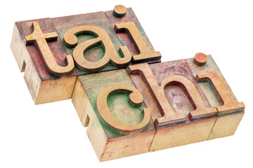 in wood type