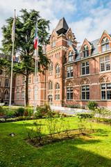 Les facultés catholiques de Lille