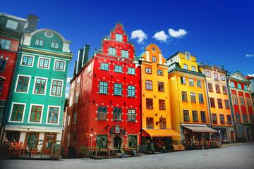 Tuinposter Stockholm Stockholm