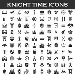 chivalry set icons
