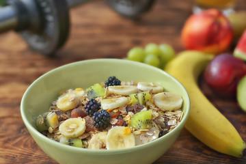 gesunde Ernärung