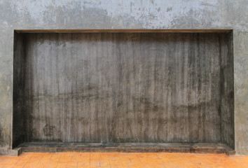 concret wall background