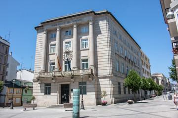 Subdelegación del Gobierno de España de Lugo Galicien (Galicia) Spanien (España) Costa da Morte