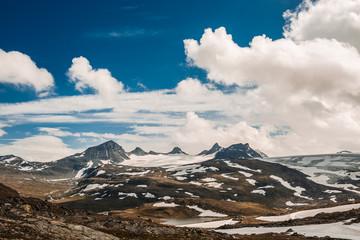 Norway landscapes.Skandinavia.