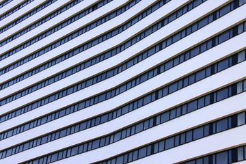 Architektur Bürogebäude Hochhaus