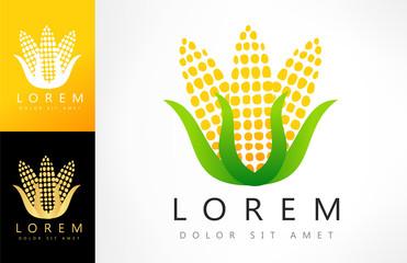 corn logo