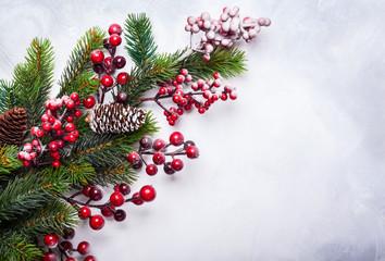 Christmas  decoration .