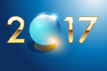 2017 - Boule de Cristal - Avenir