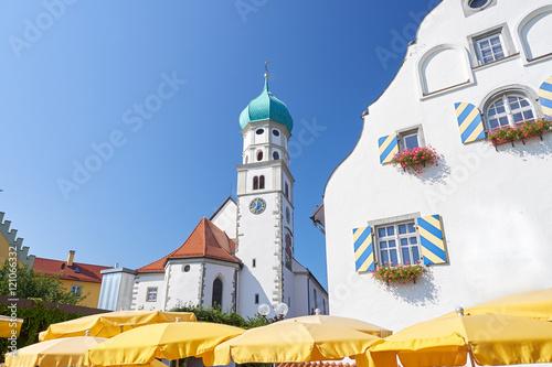 Beste Spielothek in Wasserburg am Bodensee finden