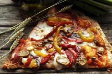 Πίτσα পিৎজা 피자 Պիցցա ಪೀಟ್ಸಾ პიცა ピザ Píotsa พิซซ่า Pizza Pica بيتزا Pitsa Піца Пицца पिज़्ज़ा פיצה 比萨饼 Cucina italiana Italian cuisine Italienische Küche Kuchnia włoska Итальянская кухня Italia
