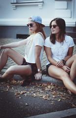 Coole Frauen