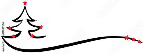 weihnachtsbaum karte stockfotos und lizenzfreie bilder. Black Bedroom Furniture Sets. Home Design Ideas