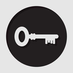 information icon - key